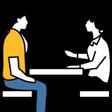 人間関係のミスマッチ